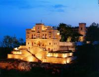 Ananda In The Himalayas India; Bildquelle Healing Hotels of the World