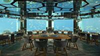 Sea Restaurant / Bildquelle: Anantara Kihavah Villas