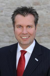 Andreas Rietz, Bildquelle GeMax - Coester & Schmidt GmbH
