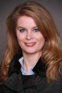 Anja Haverkamp Leiterin Franchise NORDSEE; Bildquellen NORDSEE GmbH