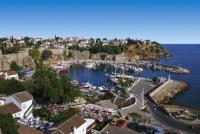 Antalya; Bildquelle FTI Group