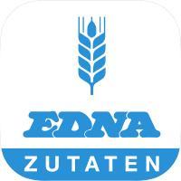 EDNA Zutaten App; Bildquellen EDNA International GmbH