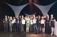 Aramark-Preisträger / Bildquelle: VisCom360 UG
