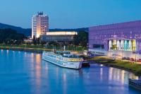 Das Hotel ARCOTEL Nike Linz / Bildquelle: ARCOTEL Hotels