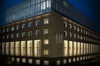 Außenansicht vom Armani Hotel Milano / Bildquelle: Armani Hotels & Resorts