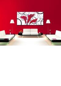 Wandbild Callas, alle Bildquellen ARTland GmbH