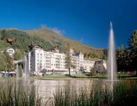 ArabellaSheraton Hotel Seehof, Davos