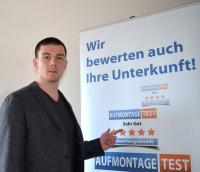 Geschäftsführer Martin Brosy / Bildquelle: Aufmontage.de