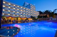 Bahia de Sol Aussenansicht bei Nacht, ein Hotel der Seetel Gruppe, Bildquellen Media Kommunikationsservice Ges.m.b.H