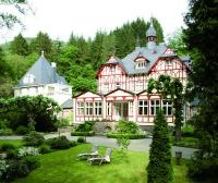 Ayurveda Parkschlößchen Germany; Bildquelle Healing Hotels of the World