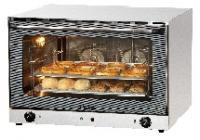 B-105780  Bartscher Bäckerei Backofen AT400 mit Beschwadung
