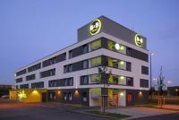 B&B Hotel Düsseldorf-Hbf, Bildquelle B&B Hotel Düsseldorf-Hbf