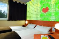 B&B Hotel Frankfurt-West Hotelzimmer