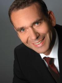 Neuer Head of Marketing & Communication: Thomas Seeger-Helbach / Bildquelle: Dr. BABOR GmbH & Co. KG