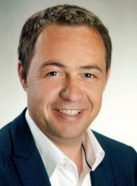 Christof Volmer ist seit 1. Juli 2011 Mitglied der Geschäftsleitung bei BÄRO