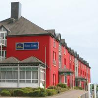Das BEST WESTERN EURO Hotel in Gonderange ist nun eines von insgesamt drei Domizilen im Großherzogtum Luxemburg.  © Best Western Hotels Deutschland GmbH