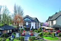 """Das traditionsreiche Landhotel """"Am Zault"""" in Düsseldorf-Unterbach hat sich der weltweit größten Hotelmarke angeschlossen und firmiert ab sofort unter dem Namen BEST WESTERN Landhotel """"Am Zault"""", Bildquwelle Best Western"""
