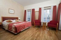 Mit dem BEST WESTERN Hotel Reykjavik in der isländischen Hauptstadt ist Best Western erstmals auf der Vulkaninsel vertreten