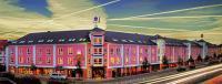 """Das """"Park, Sleep & Fly"""" Arrangement von Best Western lässt Reisende ganz entspannt in die Ferien abheben. Übernachten können die Gäste unter anderem im BEST WESTERN PREMIER Airporthotel Fontane Berlin in Berlin/Mahlow, Quelle Best Western Hotels"""