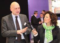 Dr. Frank Neuhausen und Nana Holthaus-Vehses / Bildquelle: Beide WEIGANG PRO GmbH
