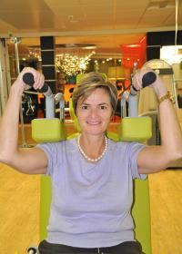 Auch Fürstin Gloria von Thurn und Taxis war schon Gast im Jovitalis, einem neuartigen Medical-Fitness-Zentrum für Prävention, Entspannung, Therapie und Leistungsdiagnostik im Johannesbad in Bad Füssing