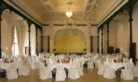 """Ballsaal """"Lindengarten"""", Bildquelle rausch communications & pr"""