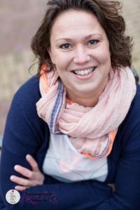 Barbara van Beek, Bildquelle Max PR