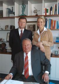 Familie Bardusch / Bildquelle: Bardusch GmbH & Co. KG