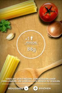 Barilla iPasta Spaghettobarometer