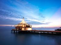 Light House vom Baros Maledives, gleichzeitig Bildquelle