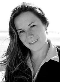 Die 27-jährige Alexandra Rojas ist ab sofort Hoteldirektorin des Beach Motel / Quelle: Beach Motel