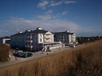 Beach Motel SPO - Spaß ist angesagt! Alle Bilder Sascha Brenning