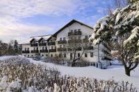 Winteransicht / Bildquelle: Beide Berghotel Maibrunn