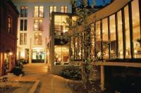 Best Western Hotel Domicil Bonn Garteninnenhof. alle Bilder mit freundlicher Genehmigung von der Best Western Hotels Deutschland GmbH  Unternehemnskommunikation
