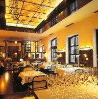 Best Western Hotel Domicil Bonn Restaurant