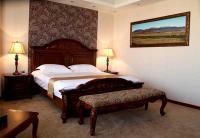 Erstes Best Western Hotel in der Mongolei: Mit dem BEST WESTERN Gobi's Kelso in Ulaanbaatar ist die Marke nun auch in der Hauptstadt des Landes präsent / Bildquelle: Best Western
