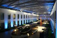 6.500 Quadratmeter Tagungs-, Event- und Konferenzfläche hat das BEST WESTERN PREMIER Hotel MOA Berlin zu bieten / Bildquelle: Best Western Hotels Deutschland GmbH