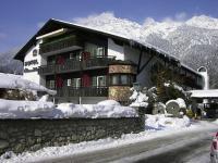 Das Best Western Hotel Obermühle in Garmisch-Partenkirchen lockt mit traumhaften Skipisten rund um Deutschlands höchsten Berg, die Zugspitze.