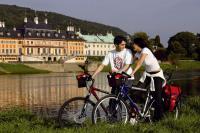 Kunst und Kultur kann man auch mit Biken verbinden: Das Best Western Hotel Quintessenz-Forum in Dresden ist eines von rund 20 Best Western Hotels in Deutschland und Luxemburg, das ein attraktives Radfahr-Special aufgelegt hat