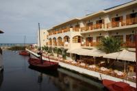 Das Best Western Kalyves Beach in Chania ergänzt das Angebot an Ferienhotels der weltweit größten Hotelkette auf der griechischen Insel Kreta.  Bildquelle © Best Western Hotels Deutschland GmbH