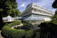 Best Western Premier Parkhotel Bad Mergentheim, Bildquelle: www.bestwestern.de