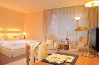 Neben einem umfangreichen Facelift öffentlicher Gästebereiche investierte das Best Western Premier Parkhotel Kronsberg in Hannover zum Jahresende in den Schlafkomfort der Gäste mit neuen Betten und Matratzen; Bildquelle: Best Western Hotels Deutschland