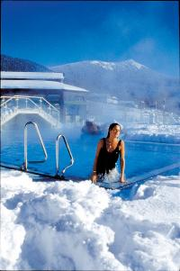 Winterspaß im Best Western Premier Hotel Sonnenhof in Lam