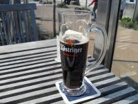 Vielleicht geht es auch um's wohlschmeckende Köstritzer Schwarzbier... / Bildquelle: Sascha Brenning - Hotelier.de