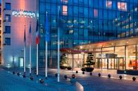 Alle Bilder Pullman Hotel Bercy in Paris; Bilderechte Accor Presse Service