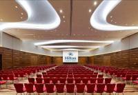 "Hilton Frankfurt Airport, Ballroom ""Globe"" Hilton Garden"
