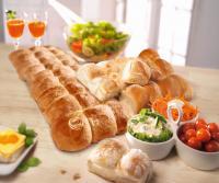 Bio Pull Apart Bread