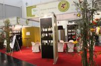 Olivenöl-Bar und Olivenöl-Preis 2011 / Bildquelle: NürnbergMesse GmbH