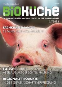 Biokühe 3 - 2012, Titel