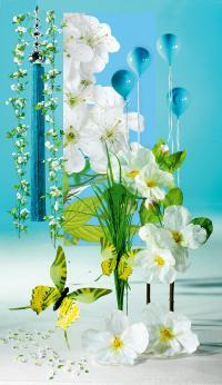 Blütenpracht, Bildquelle Heinrich Woerner GmbH